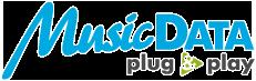 Music data