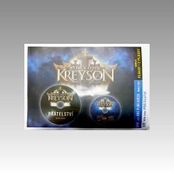 KREYSON Live 2007