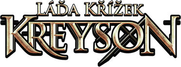 Petarda Production a.s. - Kreyson eshop